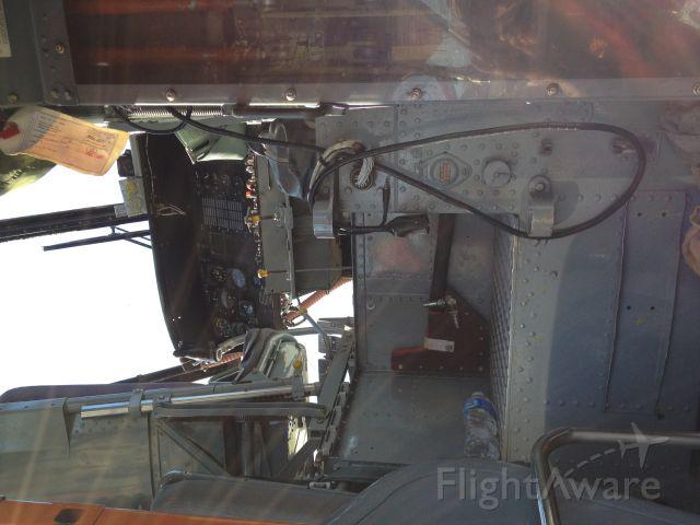 Sikorsky CH-54 Tarhe (N164AC)