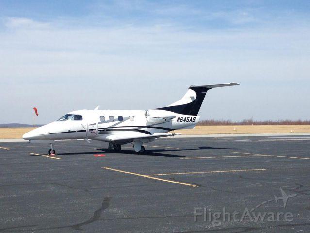 Embraer Phenom 100 (N645AS)