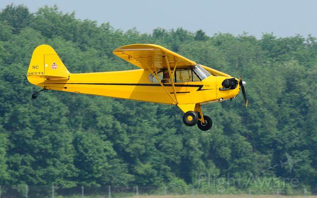 Piper NE Cub (N35233)