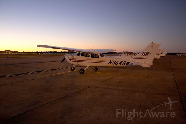 Cessna Skyhawk (N364GW)