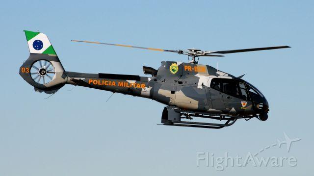 Eurocopter EC-130 (PR-ECB)