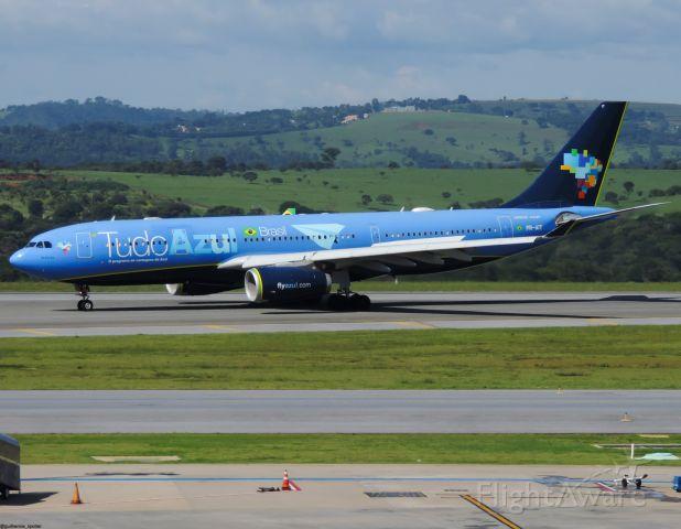 Airbus A330-200 (PR-AIT)