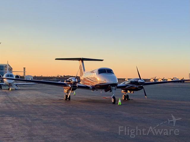 Beechcraft Super King Air 300 (N770S) - 2020 King Air 360