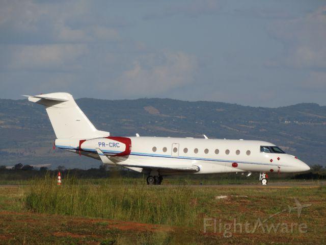 IAI Gulfstream G280 (PR-CRC) - Gulfstream G280