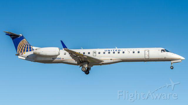 Embraer ERJ-145 (N21130)