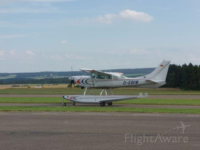 Cessna 206 (turbine) (D-EBIW)