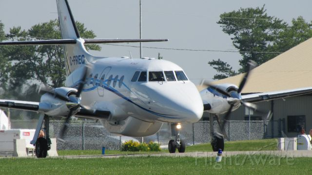 C-FREQ — - REQ Taxi for take off CNZ3