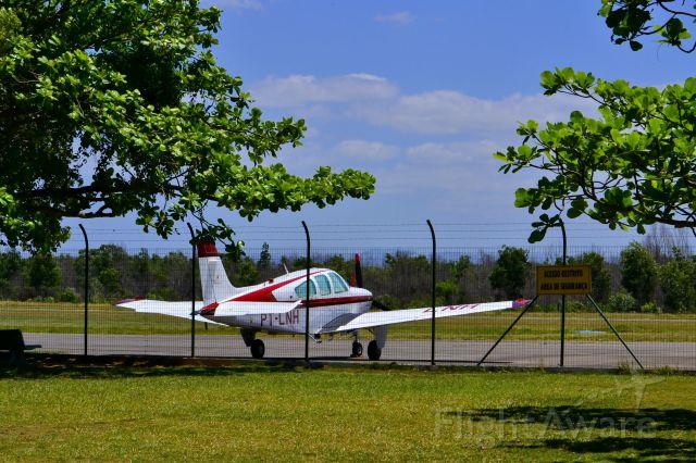 Beechcraft Bonanza (33) (PT-LNH)