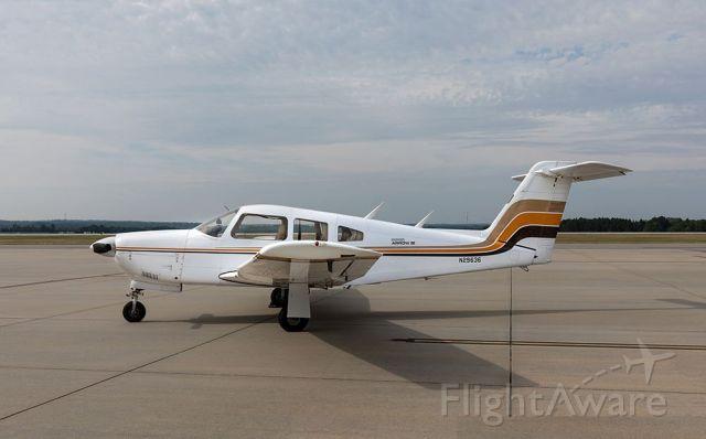 Piper Cherokee (N29636)