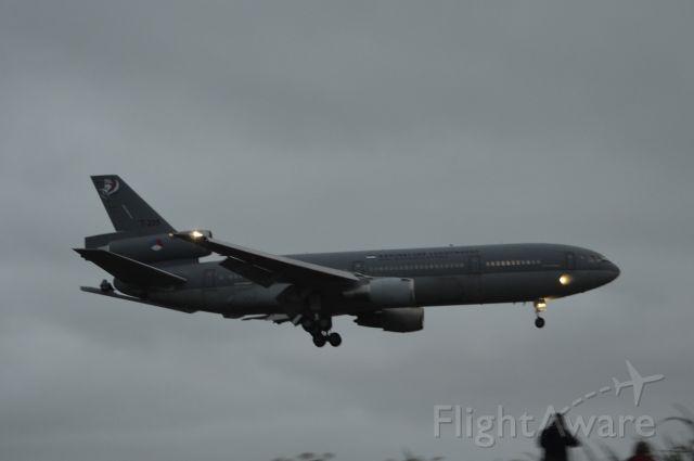 McDonnell Douglas DC-10 (T235)