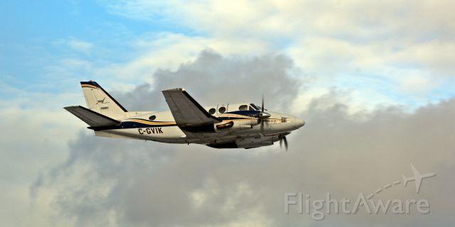 Beechcraft King Air 100 (MAX150)