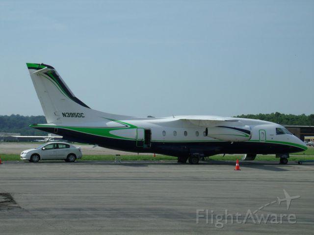 Fairchild Dornier 328JET (N395DC) - Dornier 328Jet