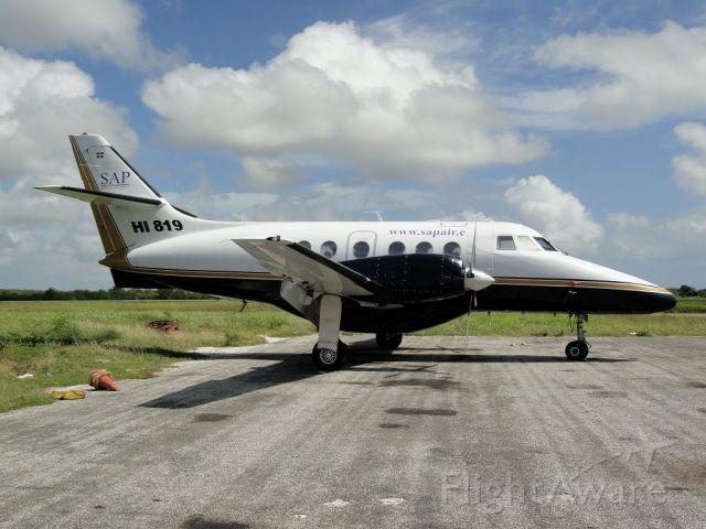 British Aerospace Jetstream 31 (HI819)
