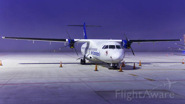 ATR ATR-72 (EI-SLH)