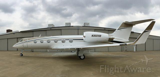 Gulfstream Aerospace Gulfstream IV (N302SB)