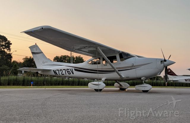 Cessna Skylane (N7276V)