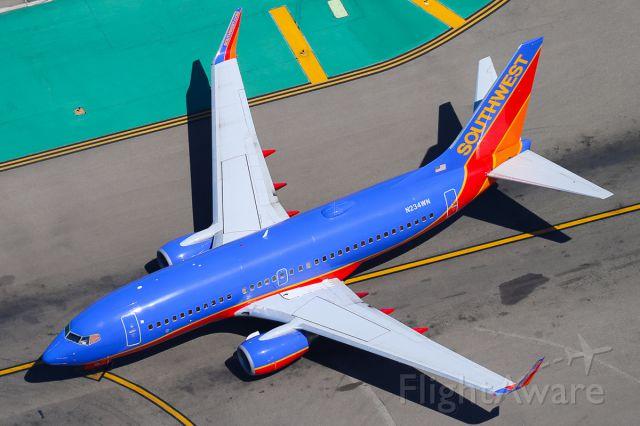 Boeing 737-700 (N234WN)