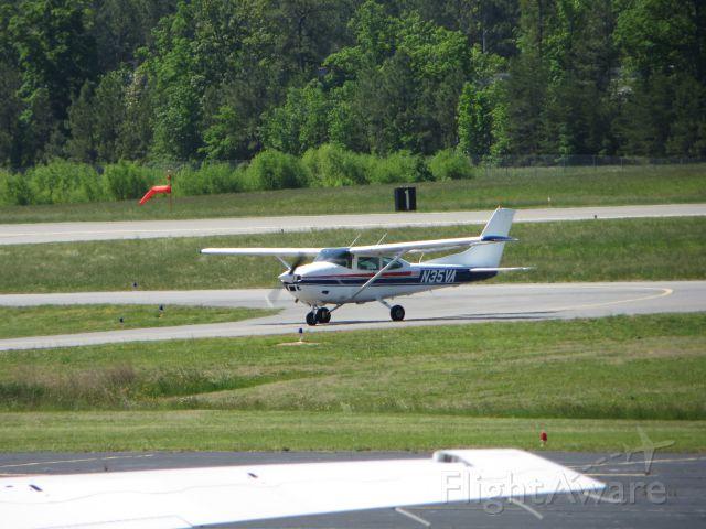 Cessna Skylane (N35VA)
