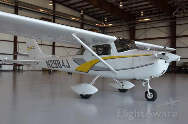 Cessna Commuter (N2984J) - Immaculate C150G