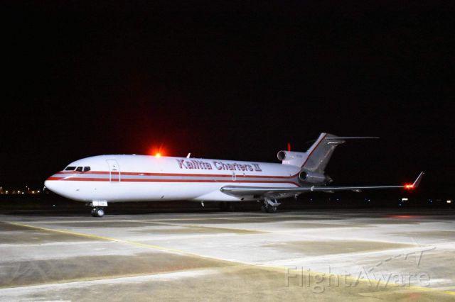 Boeing 727-100 —