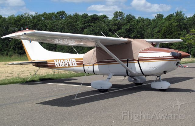Cessna Skylane (N105VB)