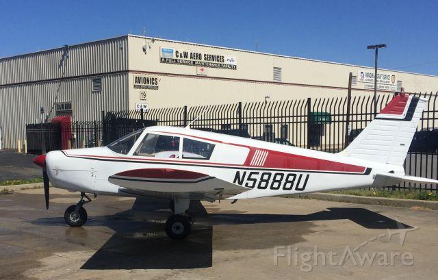 Piper Dakota / Pathfinder (N5888U)