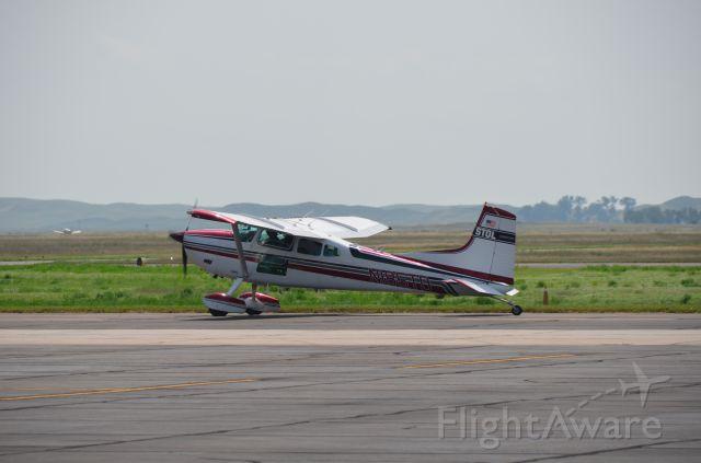 Cessna Skywagon (N185TD) - Taken 21 Aug 2017<br />In Alliance, NE for the Great American Solar Eclipse!