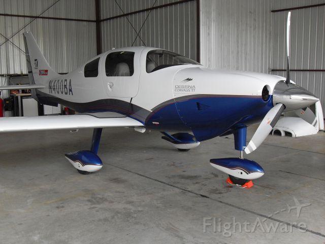 Cessna 400 (N400BA) - N400BA ,Sky Ventures 64, super fast Cessna Corvalis TT