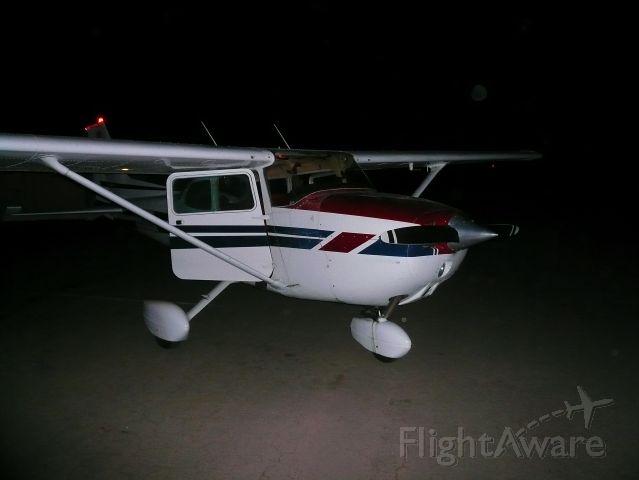 Cessna Skyhawk (N272DK) - C-172 1979