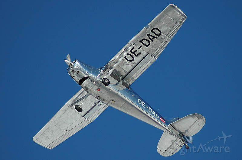 Cessna 170 (OE-DAD)