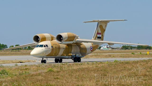 Antonov An-74-200 (SU-BPO)
