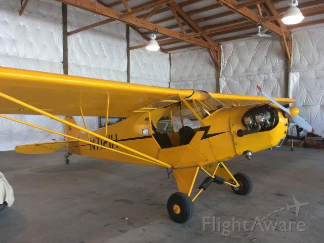 Piper NE Cub (N71721H)