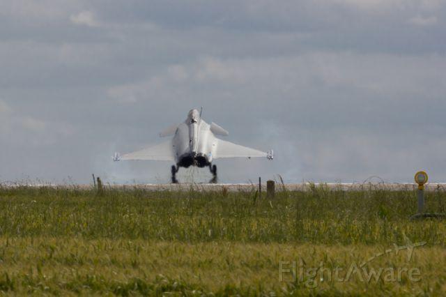 Dassault Rafale (N113GN)