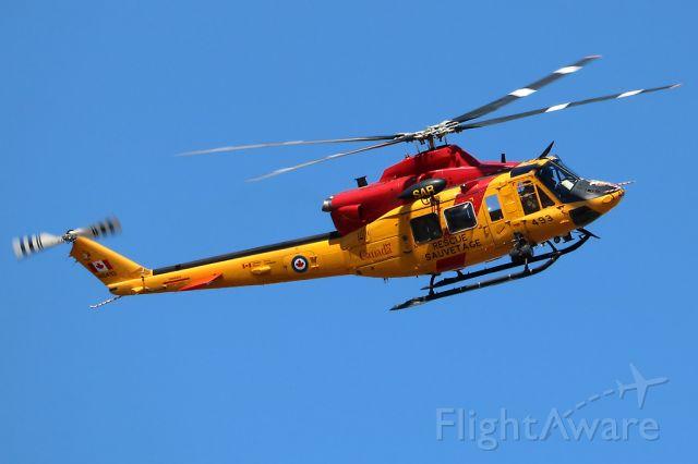 Bell 412 (14-6493) - CH-146 Griffon