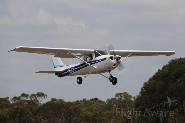 Cessna Commuter (VH-JGJ) - Photo: 04.11.2012