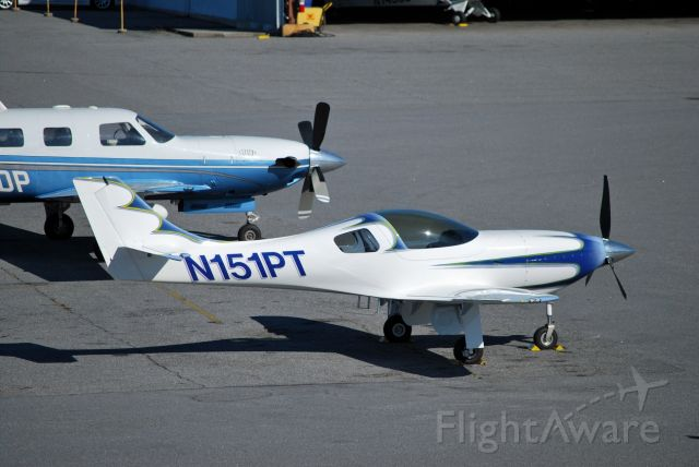 Lancair Legacy 2000 (N151PT)