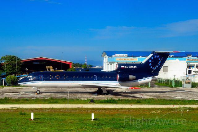 RA-42445 — - 2008