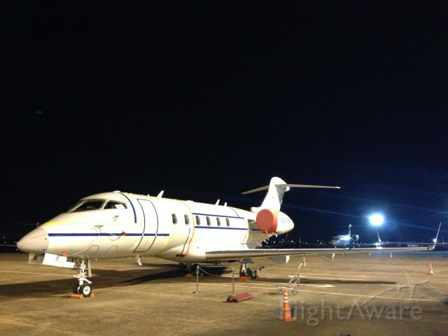 Bombardier Challenger 300 (N906BP) - We went to the FIFA World Cup at Brazil, but Brazil fees were too expensive, so we left the Aircraft at Asuncion, Paraguay