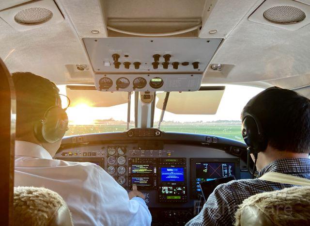 Beechcraft Super King Air 200 (N137WR)