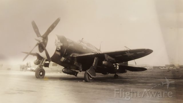 "REPUBLIC Thunderbolt — - P-47 ""Miss Janet"""