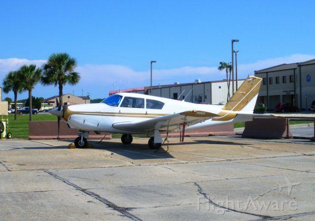 Piper PA-24 Comanche (N6172P) - Sally the Comanche