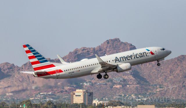 Boeing 737-800 (N859NN) - Spotted at KPHX on September 19, 2020