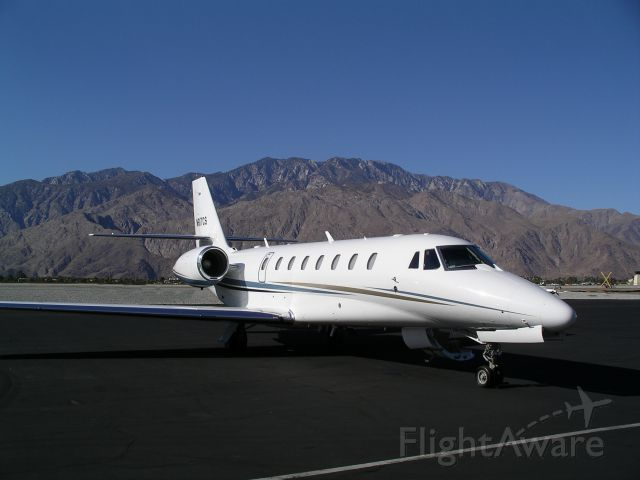Cessna Citation Sovereign (FIV617)