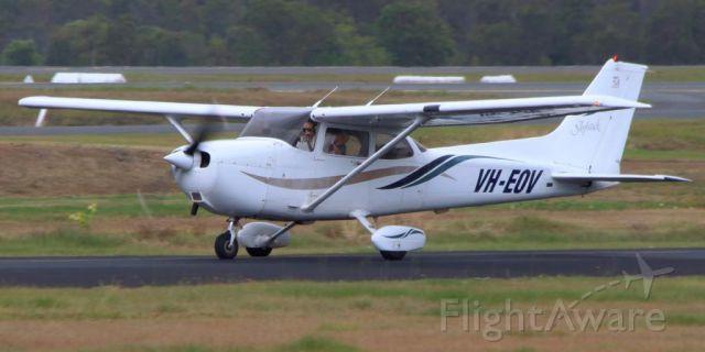 Cessna Skyhawk (VH-EOV) - 18 November 2014
