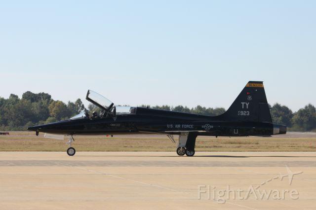 Northrop T-38 Talon (AFR67923)