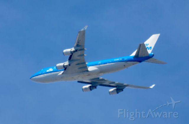 Boeing 747-200 (PH-BFC)