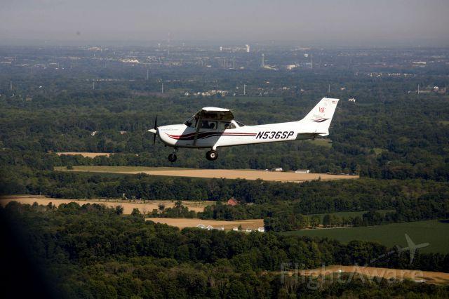 Cessna Skyhawk (N536SP)