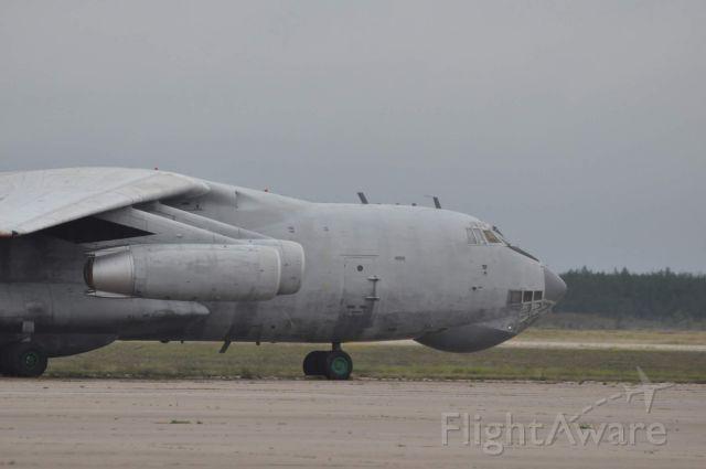 N78GF — - N78GF sitting on the apron at Sawyer International Airport.