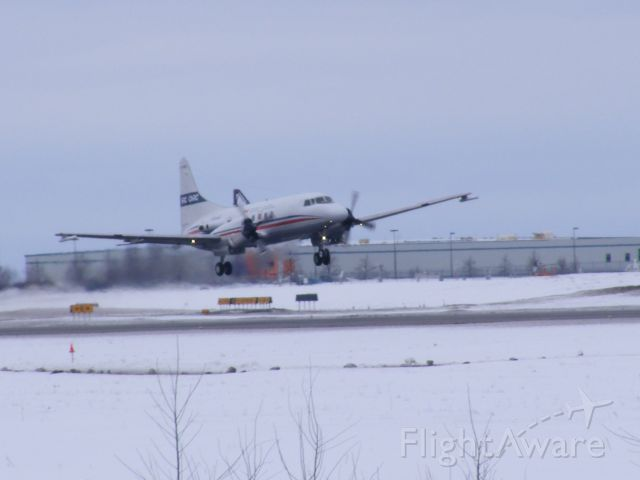 C-FNRC — - National research council of canada,convair 580