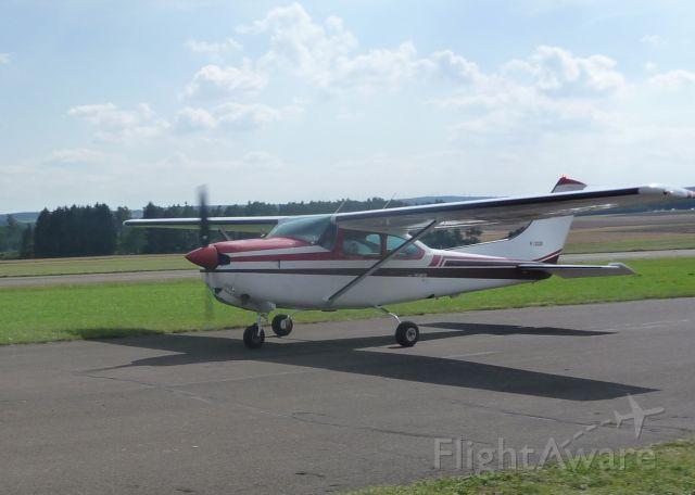 Cessna Skylane (N7333R)